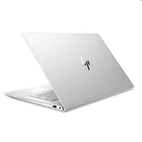 HP ENVY 17-ce0002nc, i5-8265U, 17.3 FHD/IPS, MX250/2GB, 16GB, SSD 512GB, DVDRW, W10, 2/2/0, Natural Silver