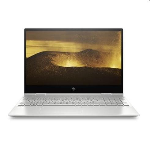 HP ENVY x360 15-dr0002nc, i5-8265U, 15.6 FHD/IPS/Touch, MX250/4GB, 8GB, SSD 512GB, ., W10, 2/2/0, Natural Silver