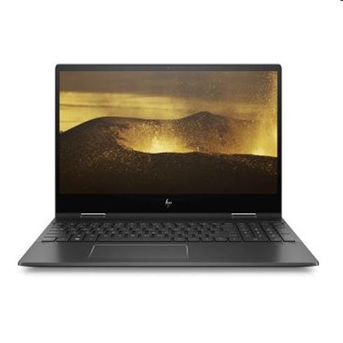 HP ENVY x360 15-ds0004nc, R5-3500U, 15.6 FHD/IPS/Touch, UMA, 16GB, SSD 512GB, ., W10, 2/2/0, Nightfall Black