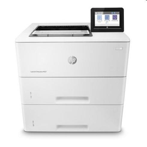 HP LaserJet Enterprise M507x (A4, 43 ppm, USB 2.0, Ethernet,Duplex, Tray)