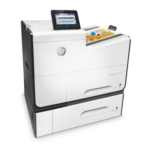 HP PageWide Enterprise Color 556xh (A4, 55 ppm, USB 2.0, Ethernet, Wi-Fi, Duplex, Tray, )