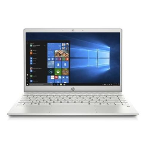 HP Pavilion 13-an0022nc, i7-8565U, 13.3 FHD/IPS, UMA, 8GB, SSD 512GB, W10, 2/2/0, Natural silver painted bezel - fing