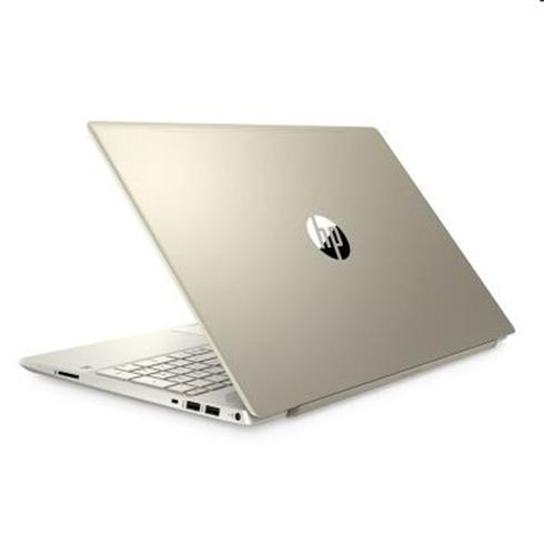 HP Pavilion 15-cs2001nc, i3-8145U, 15.6 FHD/IPS, UMA, 8GB, SSD 256GB, ., W10, 2/2/0, Warm Gold