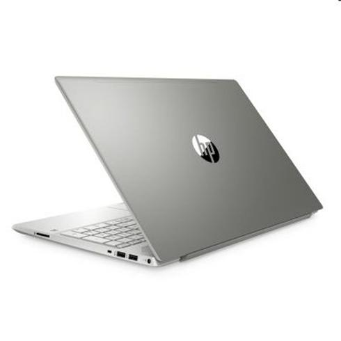 HP Pavilion 15-cs2008nc, i5-8265U, 15.6 FHD/IPS, GTX1050/3GB, 8GB, SSD 256GB, ., W10, 2/2/0, Mineral silver
