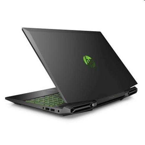 HP Pavilion Gaming 15-dk0000nc, i5-9300H, 15.6 FHD/IPS, GTX1050/3GB, 8GB, SSD 256GB, ., W10, 2/2/0, Shadow black