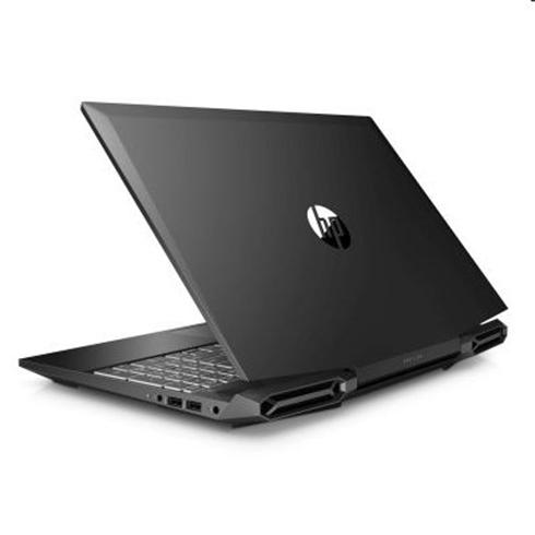 HP Pavilion Gaming 15-dk0002nc, i5-9300H, 15.6 FHD/IPS, GTX1050/3GB, 8GB, SSD 256GB+1TB7k2, ., W10, 2/2/0, Shadow black