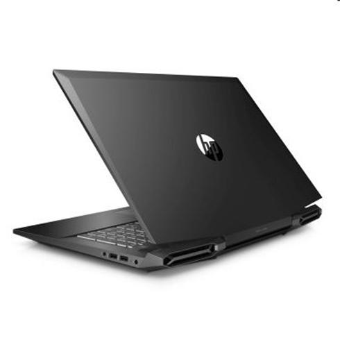 HP Pavilion Gaming 17-cd0007nc, i7-9750H, 17.3 FHD/IPS, GTX1650/4GB, 8GB, SSD 512GB, ., W10, 2/2/0, Shadow black