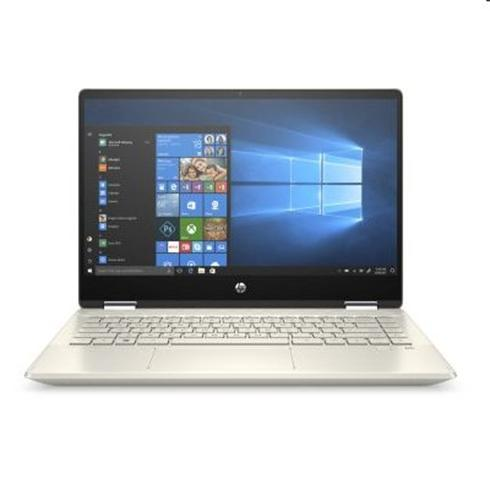 HP Pavilion x360 14-dh0011nc, i5-8265U, 14.0 FHD/IPS/Touch, MX130/2GB , 16GB, SSD 512GB, ., W10, 2/2/0, Warm Gold
