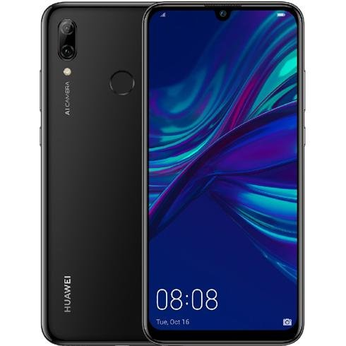 Huawei P Smart 2019 3/64GB Cierny