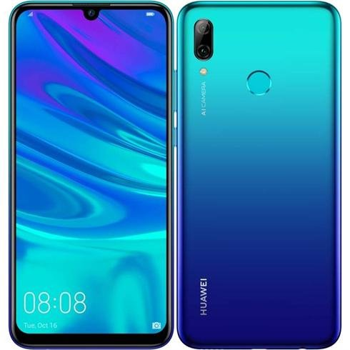 Huawei P Smart 2019 3/64GB Modry