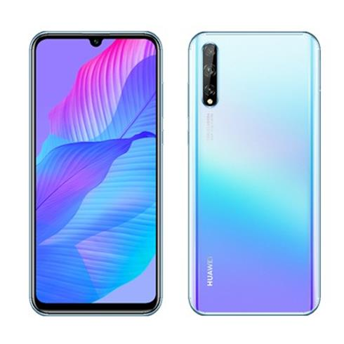 Huawei P Smart S Crystal