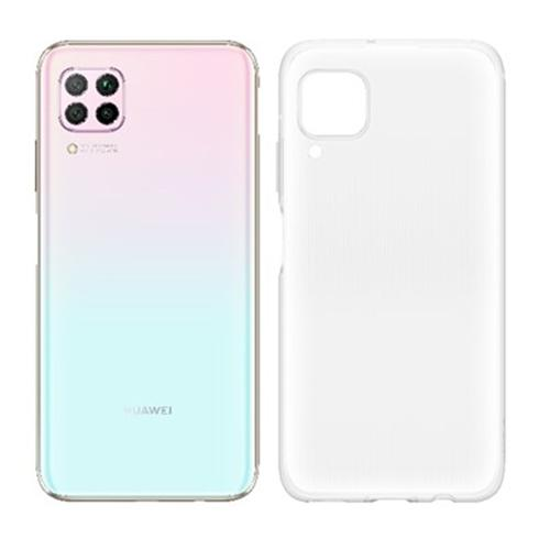 Huawei Protective Case P40 Lite Transparent