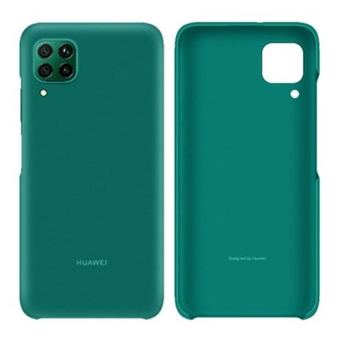 Huawei Protective Case P40 Lite Zeleny
