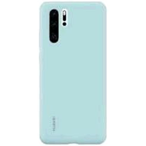 Huawei Silicone Case P30 Pro Modry