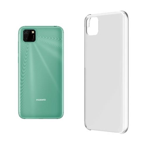 Huawei TPU Protective Case Y5p Transparent