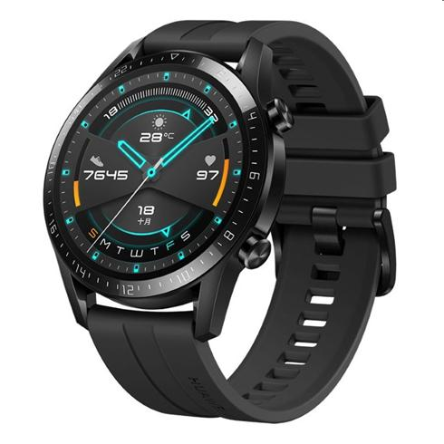 Huawei Watch GT2 46mm Cierny