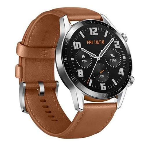 Huawei Watch GT2 46mm Hnedy