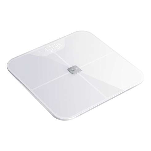 iHealth váha Fit Smart Bluetooth Scale - White