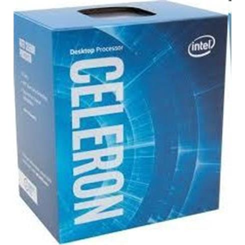 INTEL Celeron G5900  (3,4Ghz / 2MB / Soc1200 / VGA) Box