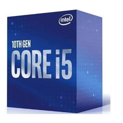 INTEL Core i5-10500 (3,1Ghz / 12MB / Soc1200 / VGA) Box