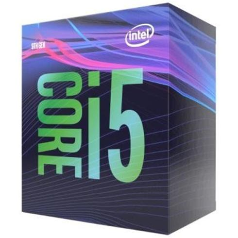 INTEL Core i5-9400 (2,9Ghz / 9MB / Soc1151 / VGA) Box