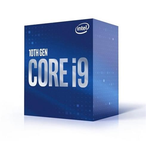 INTEL Core i9-10850K (3,6Ghz / 20MB / Soc1200 / VGA) Box bez chladica