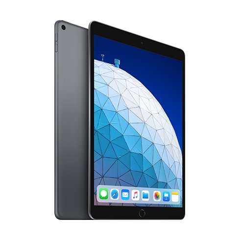 "iPad Air 10.5"" Wi-Fi 64GB Space Gray"