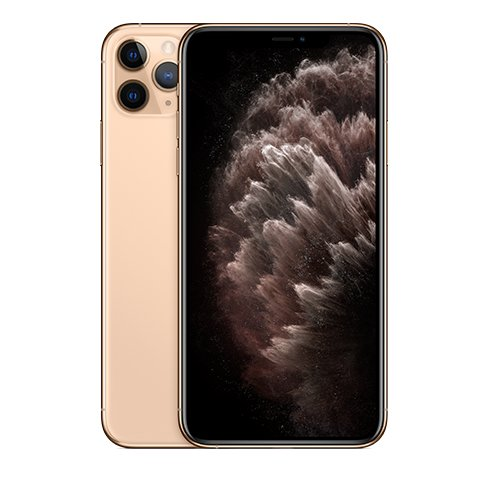 iPhone 11 Pro Max 256GB Gold