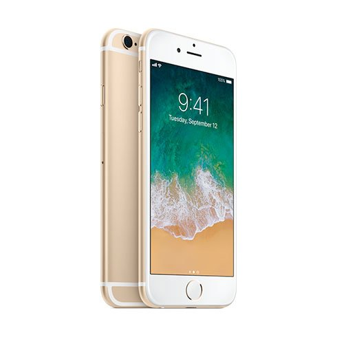 iPhone 6s 32GB Gold