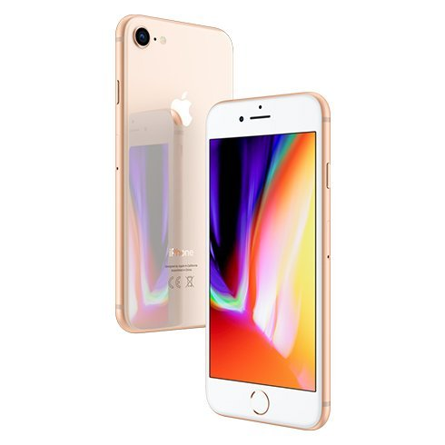 iPhone 8 128GB Gold