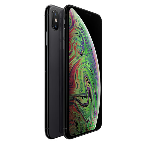 iPhone XS Max 256GB Space Grey