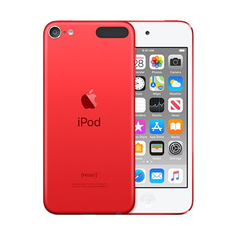 iPod touch 128GB PRODUCT(RED)