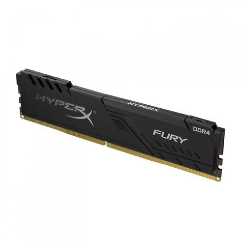 Kingston 32GB DDR4-3000MHz CL16 HyperX Fury, 2x16GB KIT