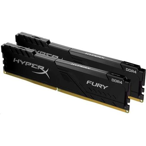 Kingston 32GB DDR4 3200MHz CL16 HyperX Fury (Kit of 2)