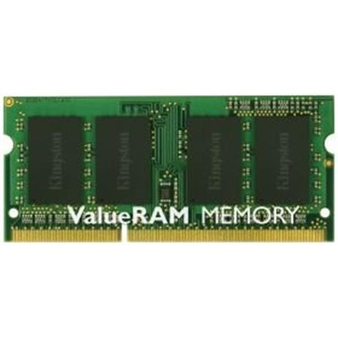 Kingston 4GB DDR3 1600MHz CL11 SODIMM SR X8