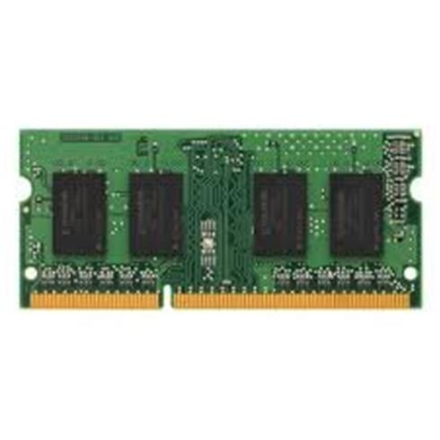 Kingston 8GB DDR4 2400MHz CL17 SODIMM SR X8