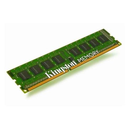 Kingston DIMM DDR4 4GB 2400MHz, CL17, 1R x16, KINGSTON ValueRAM