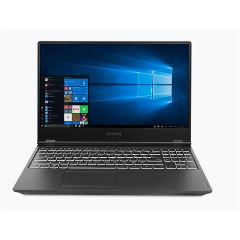 "Lenovo Legion Y540-15IRH i5-9300H 8GB 512GB-SSD 15.6""FHD IPS AG GTX1650-4GB Win10 Black"