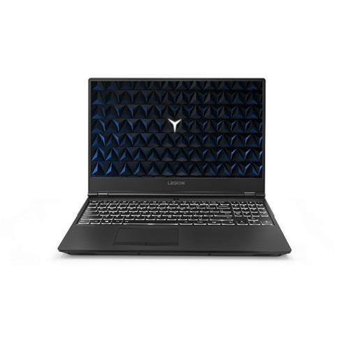 "Lenovo Legion Y540-15IRH i5-9300H 8GB 512GB-SSD 15.6""FHD IPS AG GTX1660Ti-6GB Win10 Black"