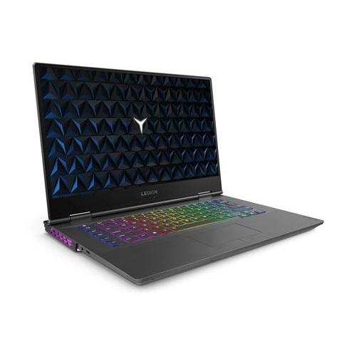"Lenovo Legion Y740-15ICH Intel i7-8750H 16GB 1TB-HDD 512GB-SSD 15.6""FHD IPS AG RTX2070-8GB Win10"