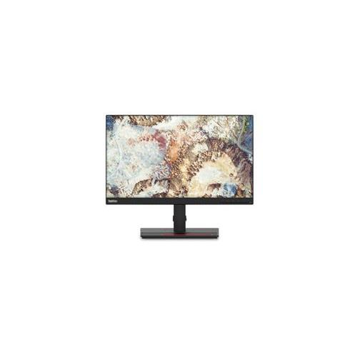 "Lenovo T22i-20 21.5""FHD IPS 16:9 1000:1 250cd 4ms , HDMI, DP,VGA,USB, Pivot"