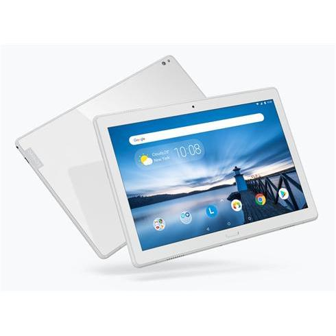 "LENOVO TAB P10 4GB 64GB 10.1""FHD IPS 4G/LTE Android 8 biely"