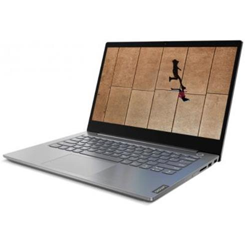 "Lenovo ThinkBook 14-IML i3-10110U 8GB 256GB-SSD Integrated 14.0""FHD AG Win10Pro GREY 1yCI"