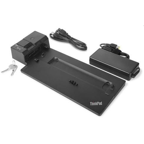 Lenovo ThinkPad Ultra Docking Station USB-C