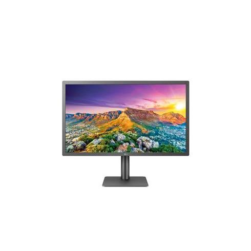 "LG 24"" Monitor UltraFine 4K 3840x2160 IPS Monitor with macOS Compatibility"