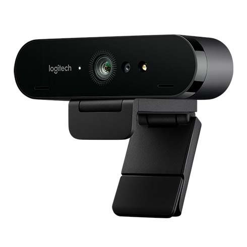 Logitech® 4k Webcam BRIO Stream Edition - EMEA