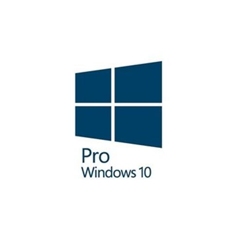 MS OEM Windows 10 Pro 64Bit English