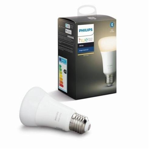 Philips HueW 9W A60 E27 EUR BT
