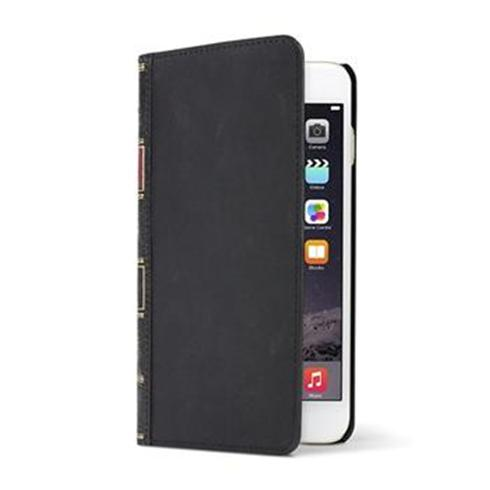 TwelveSouth puzdro BookBook pre iPhone 6/6s Plus - Black