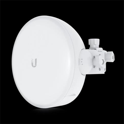 Ubiquiti airMAX AC   GigaBeam Plus 60 GHz Radio with 1,5+ Gbps Throughput